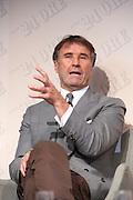 Brunello Cucinelli, Presidente e AD Brunello Cucinelli, Milano