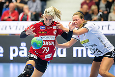 19.08.2015 Team Esbjerg - Viborg 27-20