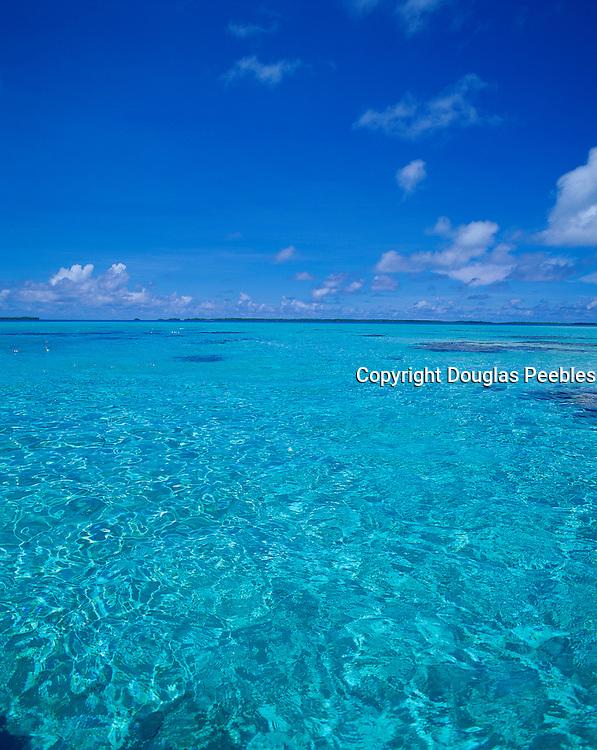 Ocean, French Polynesia<br />