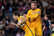 FC Barcelona v Atletico Madrid 050416