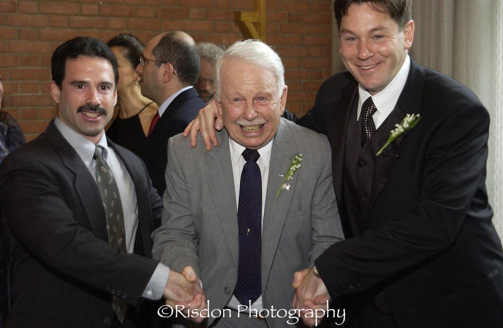 Risdon Wedding Photography