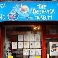 De La Vega Museum