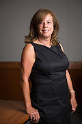 Marsha Grilli poses for her portrait in Milpitas, California, on August 25, 2014. (Stan Olszewski/SOSKIphoto)