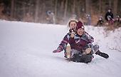 Snow show - Sledding - Snowboard Shaw Outdoor Center