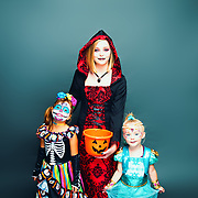 Halloween Cover Shoot LM 2017
