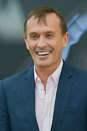 """Robert Knepper from Cast """"Texas Rising"""" poses at the photocall during the 55th Festival TV in Monte-Carlo on June 15, 2015 in Monte-Carlo, Monaco."""