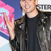 NLD/Rotterdam/20161106 - MTV EMA's 2016, G-Eazy