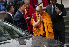 The Dalai Lama- Templeton Prize