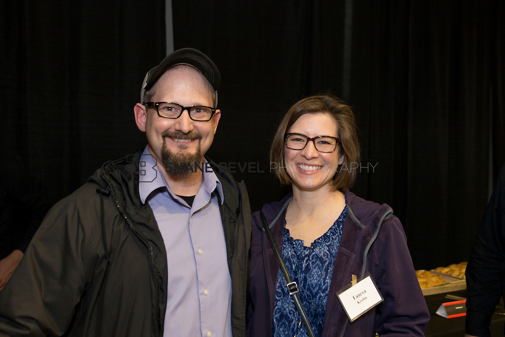 4/29/17 5:09:51 PM -- Tedx TulsaCC event at the Center for Creativity. Released under Creative Commons license for non commercial, non derivative usage. <br /> <br /> Photo by Shane Bevel