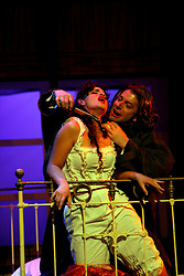Jekyll and Hyde the Musical.Masquerade