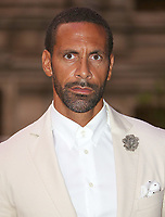 Rio Ferdinand, The Inspiration Awards For Women 2017, Queen Elizabeth II Conference Centre, London UK, 08 September 2017, Photo by Brett D. Cove