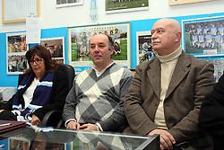 INAUGURAZIONE CLUB SPAL