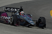James Jakes, Milwaukee IndyFest, Milwaukee Mile, West Allis, WI USA 06/15/13