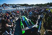 October 11-13, 2018: IMSA Weathertech Series, Petit Le Mans: 22 Tequila Patron ESM, Nissan DPi, Luis Felipe Derani, Johannes van Overbeek, Timo Bernhard