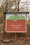 Wind River Mine