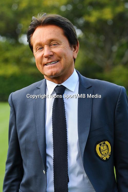 Waldemar Kita - 14.09.2015 - Photo officielle de Nantes<br />Photo : Andre Ferreira / Icon Sport