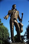 Elvis in Memphis