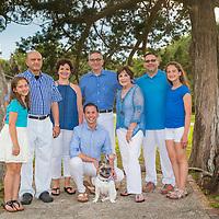 Talluto Family
