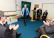Teagasc, Athenry, Co Galway  Minister