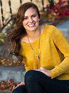 Morgan Miller - Senior 2016