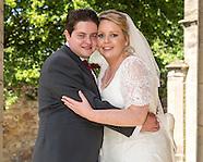 Luke & Hannah's Wedding