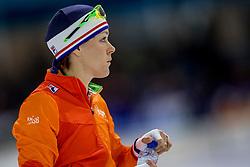 12-11-2017 NED: ISU World Cup, Heerenveen<br /> 1000m - Jorien ter Mors NED