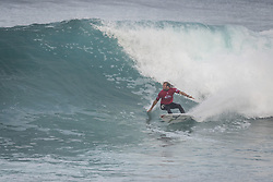 October 12, 2017 - Owen Wright (AUS) Placed 3rd in Heat 2 of Round One at Quiksilver Pro France 2017, Hossegor, France..Quiksilver Pro France 2017, Landes, France - 12 Oct 2017 (Credit Image: © WSL via ZUMA Press)