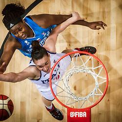 20190630: SRB, Basketball - Women's Eurobasket 2019, Day 4, Italy vs Slovenia