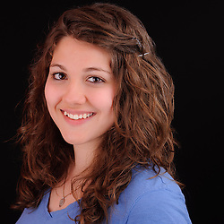 Ellie Kahn's Headshots on April 13, 2010.