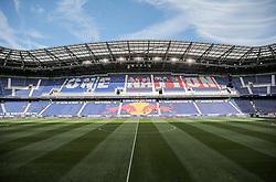 September 1, 2017 - Harrison, NJ, USA - Harrison, N.J. - Friday September 01, 2017: Red Bull Arena during a 2017 FIFA World Cup Qualifying (WCQ) round match between the men's national teams of the United States (USA) and Costa Rica (CRC) at Red Bull Arena. (Credit Image: © John Dorton/ISIPhotos via ZUMA Wire)