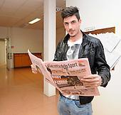 2014/03/28 A Udinese Simone Scuffet