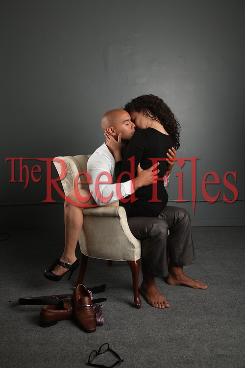 The Reed Files Ethnic Couples