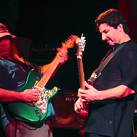 Mike Keneally Band, 2006, San Francisco