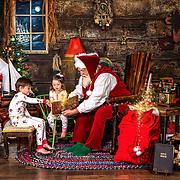 Santa's Magical World - Place