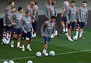 20110328 Training: Poland v Greece, Athes