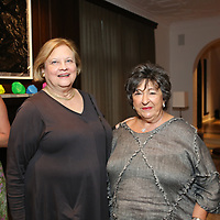 Pat Rich, Nancy Kranzberg