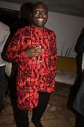 LARRY OSSEI-MENSAH, Ghana party, Venice, 8 May 2019