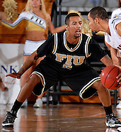 FIU Men's Basketball (Feb 19 2010)