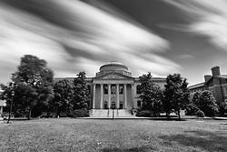 2017 June 18: Wilson Library at the University of North Carolina at Chapel Hill.