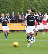 Kane Hemmings - Brechin City v Dundee, pre-season friendly at Starks Park<br /> <br />  - &copy; David Young - www.davidyoungphoto.co.uk - email: davidyoungphoto@gmail.com