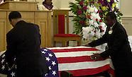 20031005 Jim Richardson Funeral
