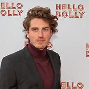 NLD/Rotterdam/20200308 - Premiere Hello Dolly, Dorian Bindels