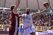 DESCRIZIONE : Qualificazioni EuroBasket 2015 Italia-Russia<br /> GIOCATORE : Luigi Datome<br /> CATEGORIA : nazionale maschile senior A <br /> GARA : Qualificazioni EuroBasket 2015 Italia-Russia<br /> DATA : 24/08/2014 <br /> AUTORE : Agenzia Ciamillo-Castoria
