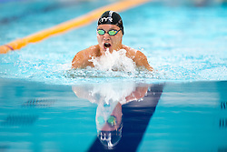 PAUL Kevin RSA at 2015 IPC Swimming World Championships -  Men's 100m Breastroke SB9