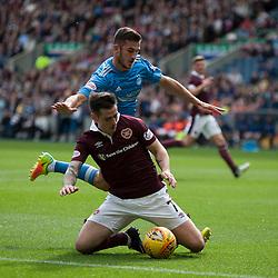 Hearts v Aberdeen | Scottish Premiership | 9 September 2017