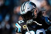 December 23, 2018. Panthers vs Falcons. Julius Peppers, DE