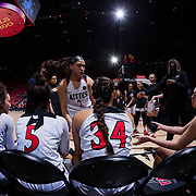 01/05/2019 - Women's Basketball v Boise St
