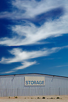 Storage facility USA