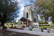 Cook Island Christian Church, Avarua, 1853, Rarotonga, Cook Islands, South Pacific