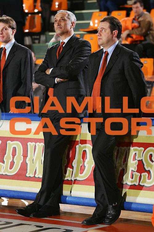 DESCRIZIONE : Udine Lega A1 2005-06 Snaidero Udine Montepaschi Siena <br /> GIOCATORE : Pancotto <br /> SQUADRA : Snaidero Udine <br /> EVENTO : Campionato Lega A1 2005-2006 <br /> GARA : Snaidero Udine Montepaschi Siena <br /> DATA : 05/03/2006 <br /> CATEGORIA : Ritratto <br /> SPORT : Pallacanestro <br /> AUTORE : Agenzia Ciamillo-Castoria/S.Silvestri